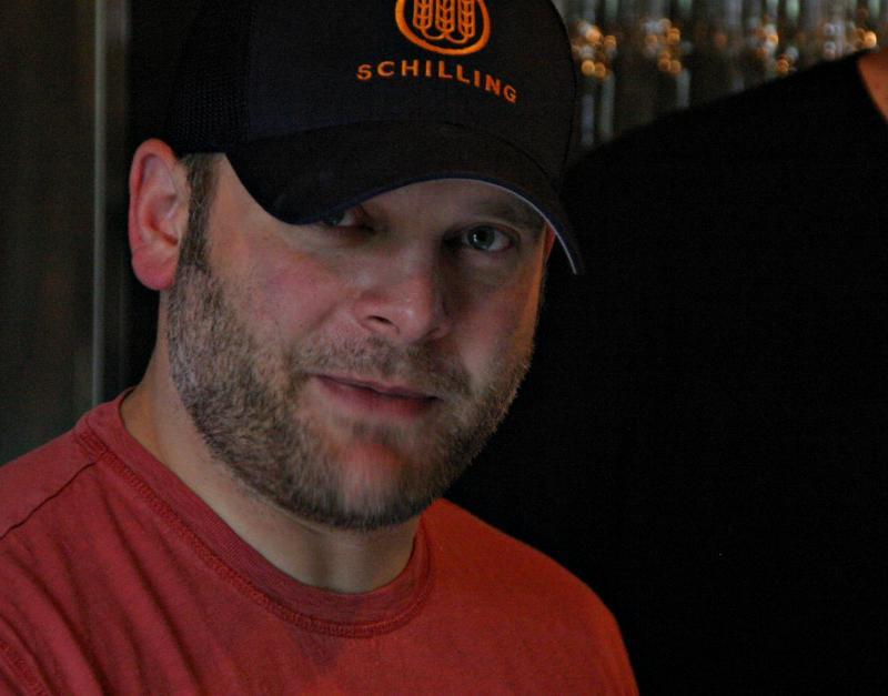 CEO Jeff Cozzens