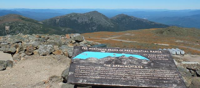 Mt Washington NH 2013-0420254