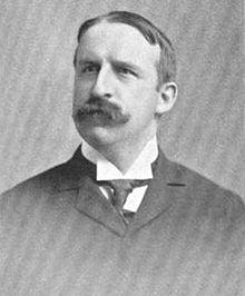 Frank West Rollins - 47th Governor of New Hampshire. Co-founder of Old Home Week.