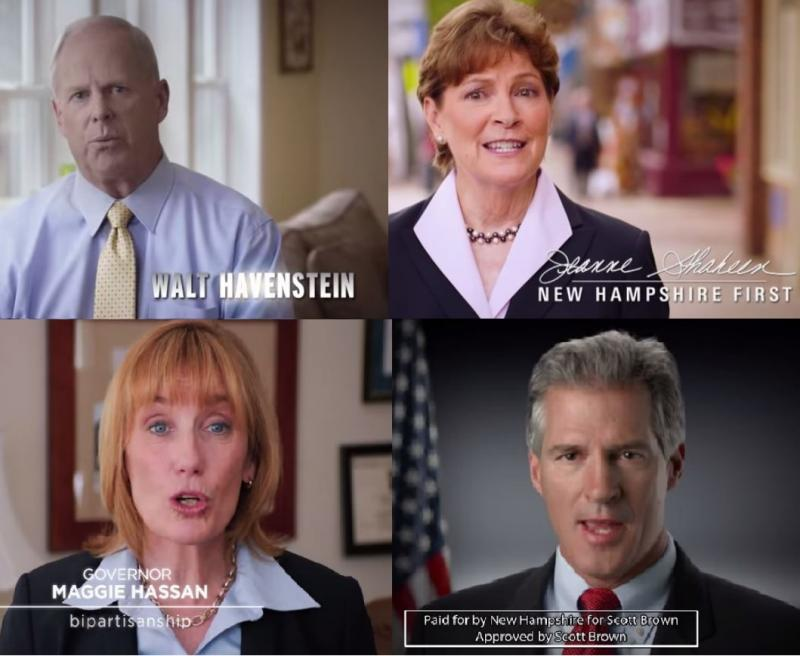 political ads Facebook refuses to carry a republican candidate's political ad for a totally predictable reason.