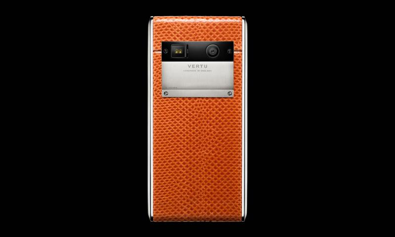 An orange phone we can support, an orange phone that can cost up to $10,000 is a stretch.