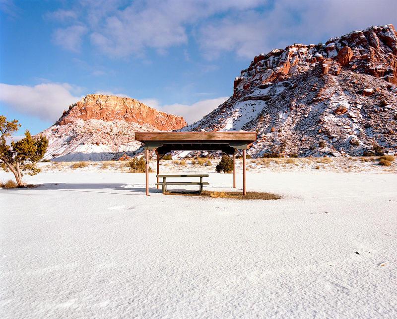 Near Abiquiu, New Mexico – U.S. 84
