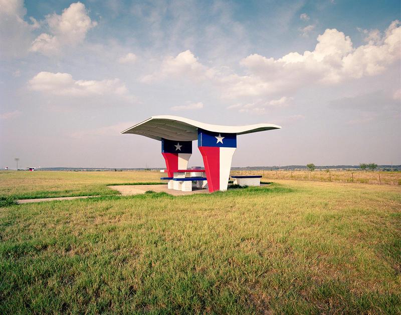 Near Flower Mound, Texas – I-35W
