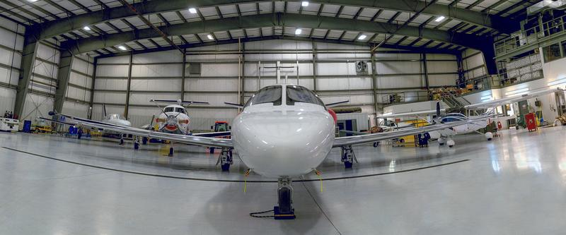 """""""A Focus on New Hampshire Aviation: A Photography Project"""""""