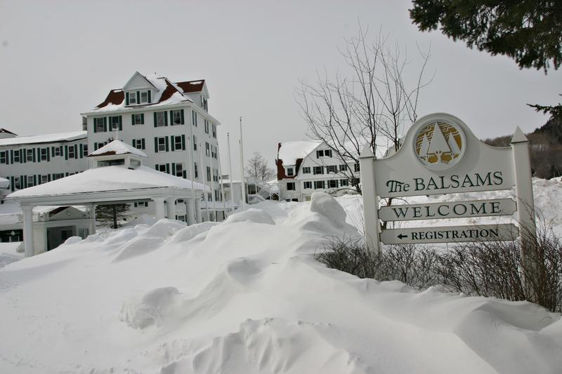 The resort closed late in 2011, putting about 300 full or part-time employees out of work.