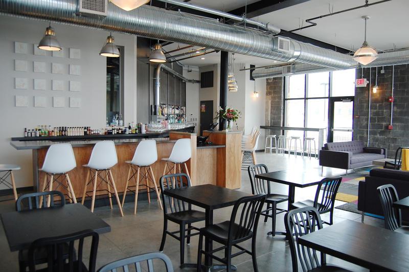 3S Artspace restaurant