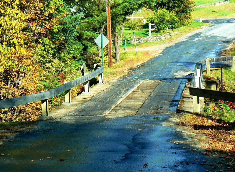 Since the Great Recession, cities and towns across New Hampshire have had to rely on less state support for many municipal services, including road and bridge repairs.