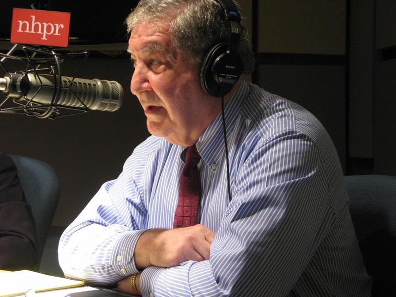 Senator Lou D'Allesandro of Manchester.