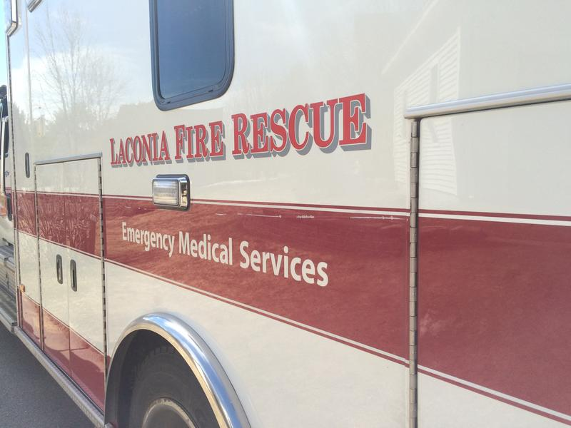 So far this year the Laconia Fire Department has given Narcan more than 60 times.