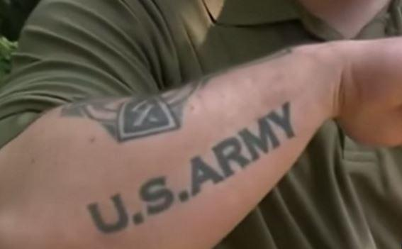Exclusion Of Veterans Spurs Manchester Police Dept To Change Tattoo
