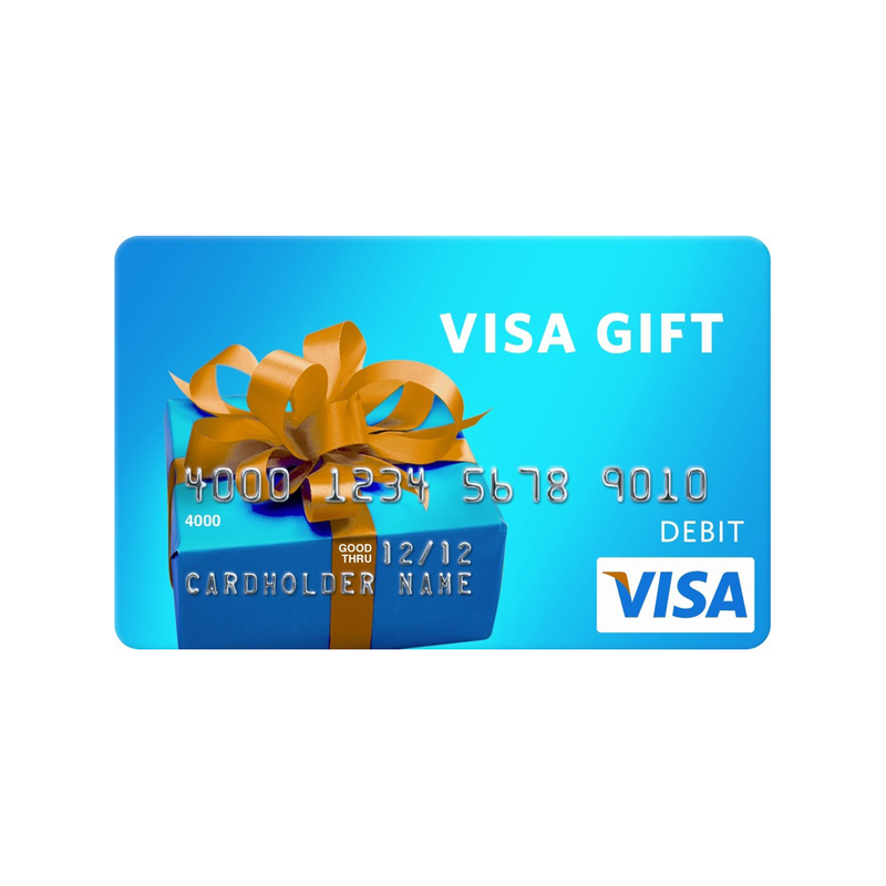 "Visa Gift Card FAQ. What is the lidarwindtechnolog.ga Visa gift card? The lidarwindtechnolog.ga Visa gift card is a ""non-reloadable prepaid"" card. Like a credit card, when you are ready to pay (or checkout online) use the Visa gift card like you would use any credit or debit card."
