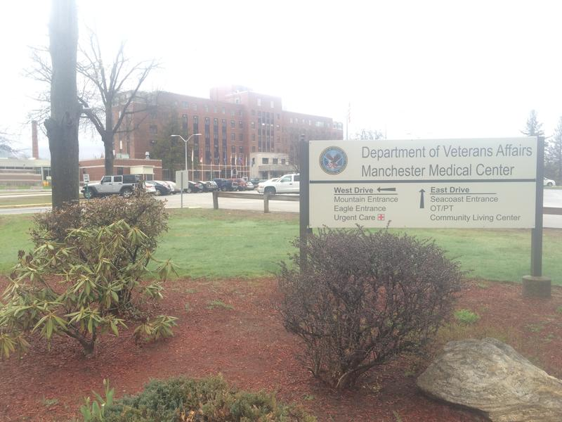 """The Manchester VA says """"Veterans Choice"""" Program has cut payment delays but still working out the kinks."""