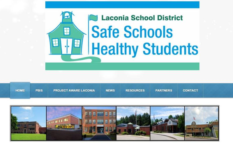 Laconia is one of a handful of New Hampshire school districts trying new approaches to help students grappling with social, economic and personal troubles outside of the classroom.