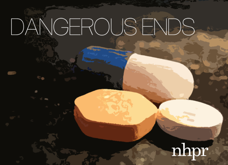 Dangerous Ends is NHPR's continuing series on New Hampshire's growing opioid addiction crisis