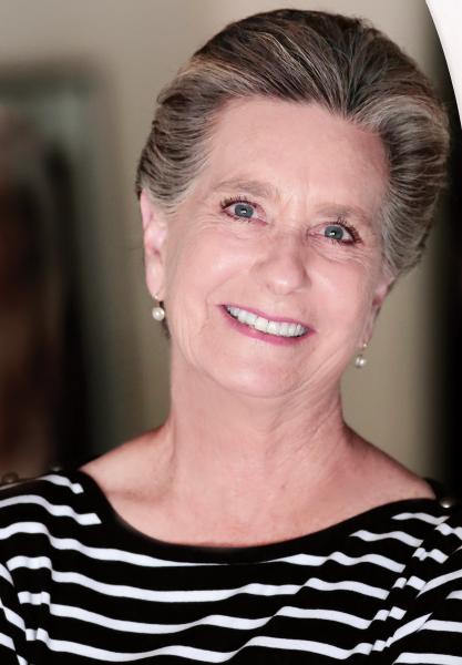 Author Deena Goldstone