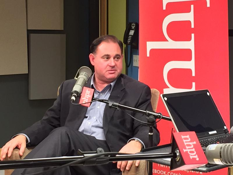 Congressman Frank Guinta, facing a tough race to hold onto his seat, has lost support from national Republican groups just a few days before Election Day.