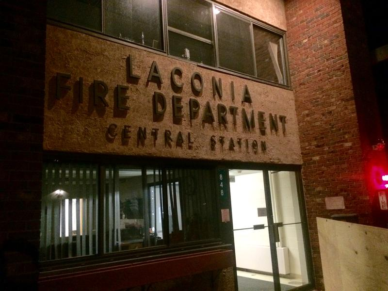 So far this year the Laconia Fire Department has responded to 101 drug overdoses – four were fatal.