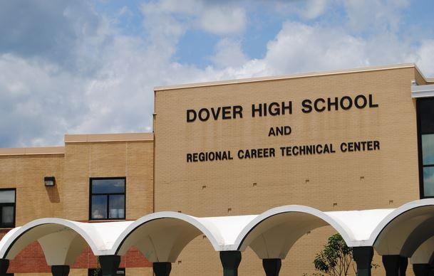 The Dover School District sued New Hampshire for not paying them enough in school aid and won.