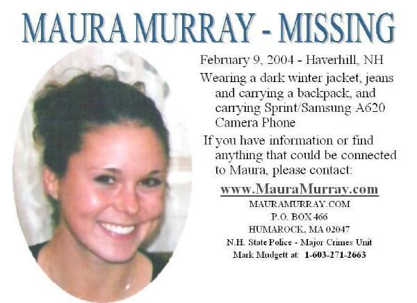 Maura Murray Update