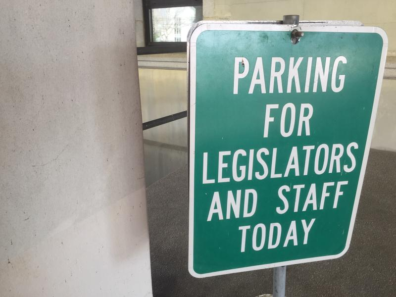 If all 424 members come to the State House for a session day, it could end up costing the state about $17,000 in mileage reimbursements.