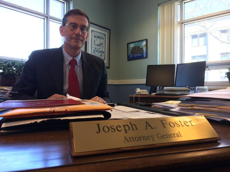 new hampshires attorney general resigns - Attorney General Job Description
