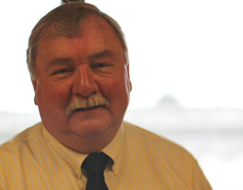 Rep. Steve Shurtleff is N.H. House Democratic Leader.