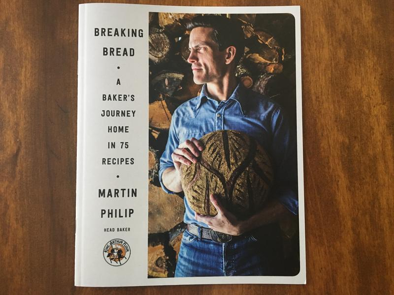 """Breaking Bread"" from Harper Collins"