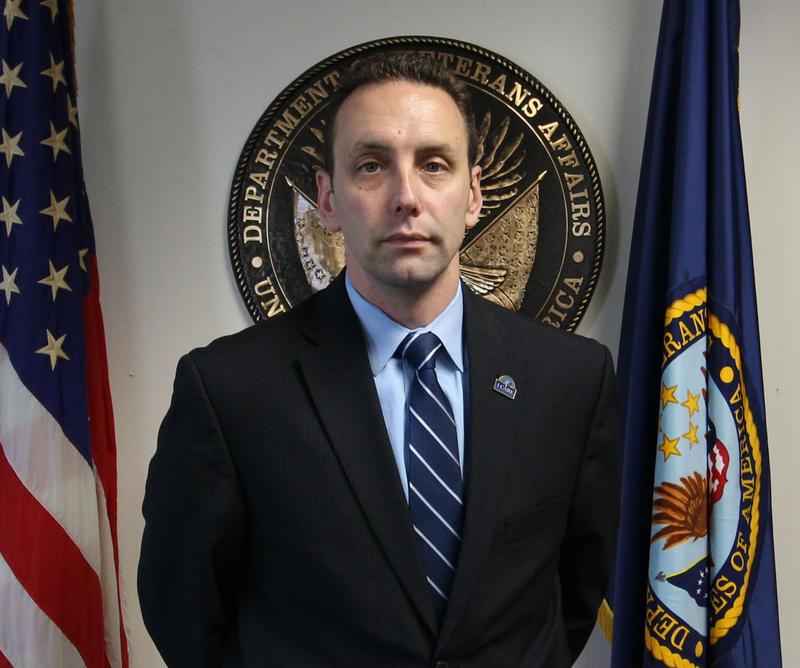 White River Junction VA Medical Center Director Al Montoya