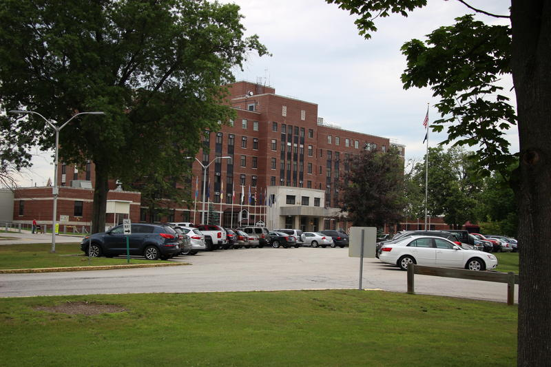 The Manchester VA Medical Center has been under scrutiny after whistleblowers came forward with allegations in July 2017 of unsantiary conditions and dangerous delays in care.