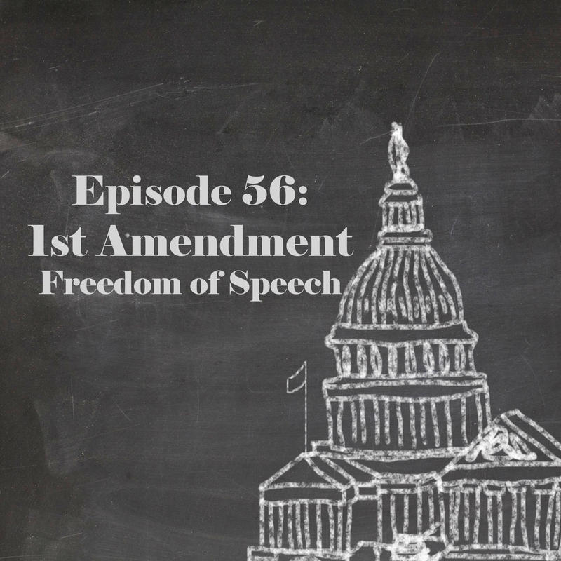 Why Is Freedom of Speech Important?