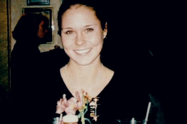 Maura Murray, a University of Massachusetts student who disappeared in the White Mountains in 2004