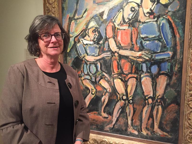 Currier Museum to Help Combat Drug Crisis Through Art