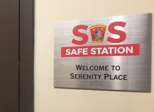 For the past year or so, Serenity Place in Manchester has seen 100 percent of all Safe Station referrals, amounting to about 2,000 people.