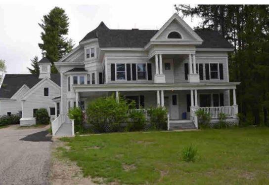 New Hampshire Food Service Permit