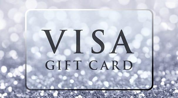 gift card away at 6pm active sustaining members are automatically entered into all on air fund drive drawings excluding the car raffle - Visa Gift Card