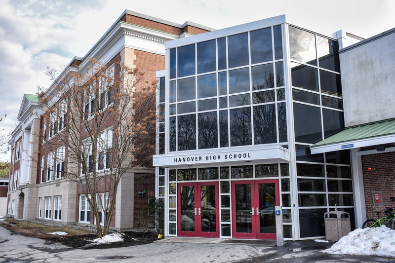 Hundreds of students at Hanover High School walked out of class earlier this month in recognition of the Parkland shooting victims. Weeks later, the school was subject to a shooting threat of its own.