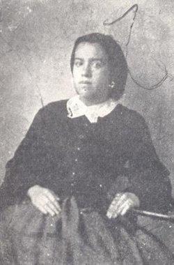 Elmire Jolicoeur
