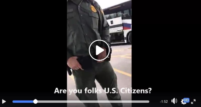 Screen Shot of ACLU video