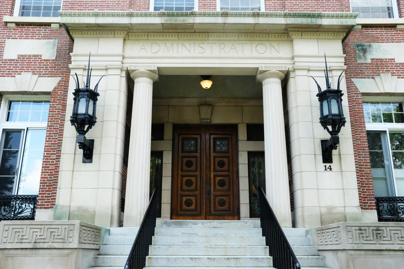 Investigations into sexual harassment at Dartmouth have raised questions about how long Dartmouth administrators knew about inappropriate, or even illegal, behavior and why more serious action wasn't taken to prevent future harm.