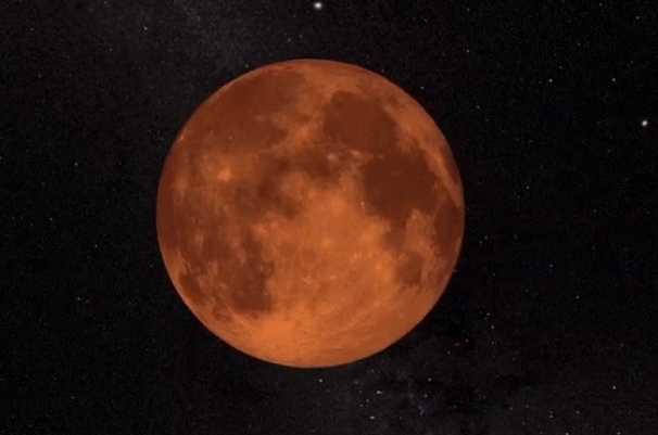 blood moon eclipse nasa live - photo #4