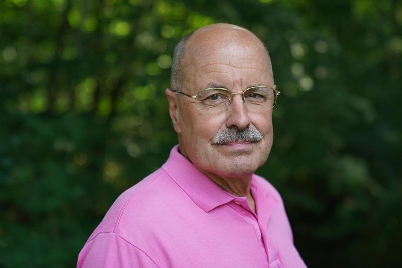 Former Claremont Superintendent Middleton McGoodwin