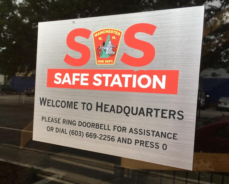 Governor Sununu has said new hubs, located at hospitals around the state, will phase out the need for Safe Stations, a program that's been nationally recognized for its success.