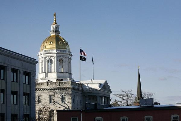 Concord Fifth Nh City To Commit To Paris Climate Goals New