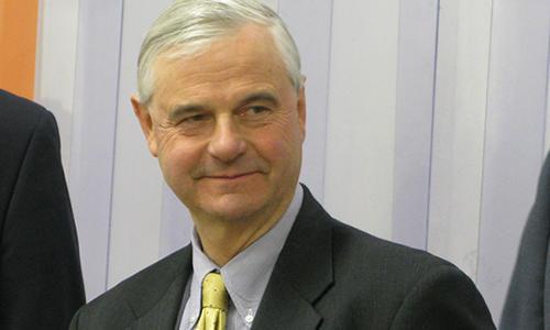 Senator Jeb Bradley.