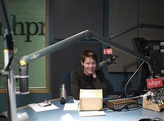 Virginia Precott - Host