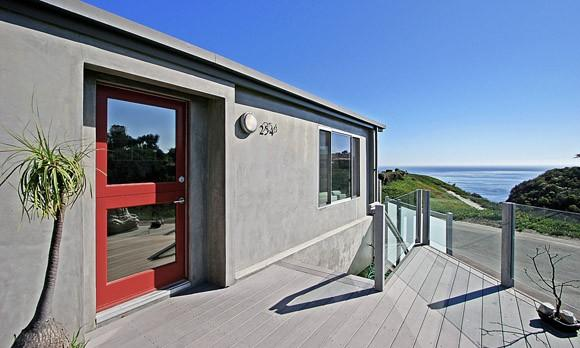 This listing is for a 1,600 sq ft home built in 1973 and at one point was listed for $1.69 million. Yowza!