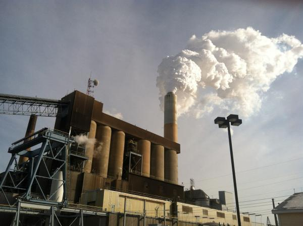 PSNH says Merrimack station has contributed to 2/3 of the $115 million the utility saved by running its own power plants.