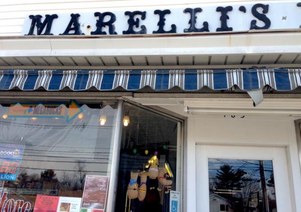 Marelli's Market