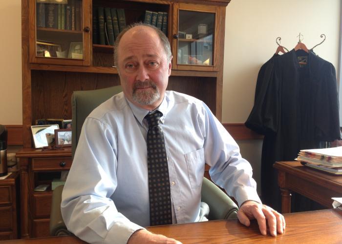 How N.H. Handles Juvenile Offenders | New Hampshire Public ...
