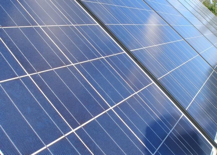 Solar & Photovoltaic (PV) Systems